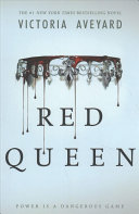 Red Queen 2 Book Paperback Box Set
