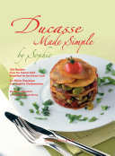 Pdf Ducasse made simple by Sophie