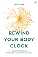 Rewind Your Body Clock Pdf/ePub eBook
