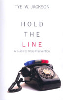 Hold the Line Book