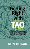 Getting Right with Tao