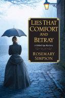 Lies That Comfort and Betray Pdf/ePub eBook