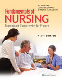 Fundamentals of Nursing: Concepts and Competencies for Practice Book