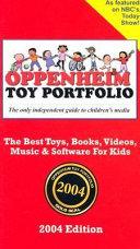 Oppenheim Toy Portfolio  2004