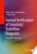 Formal Verification of Simulink/Stateflow Diagrams