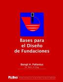 Bases para el Dise–o de Fundaciones