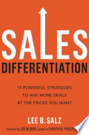 Sales Differentiation