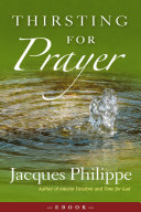 Pdf Thirsting for Prayer Telecharger