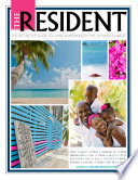 """The Resident 2015 (Cayman Islands)"" by Acorn Publishing Co. Ltd."