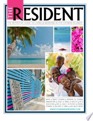 Download The Resident 2015 (Cayman Islands) Free Books - Read Books