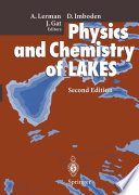 Physics And Chemistry Of Lakes