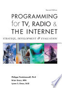 Programming For Tv Radio The Internet