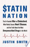 Statin Nation Book