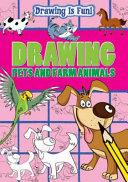 Drawing Pets and Farm Animals