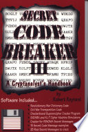 Secret Code Breaker III