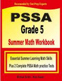 PSSA Grade 5 Summer Math Workbook