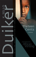 Thirteen Cents Pdf/ePub eBook