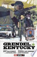 Grendel  KY Volume 1