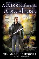 A Kiss Before the Apocalypse Pdf/ePub eBook