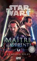 Star Wars : Maître Apprenti