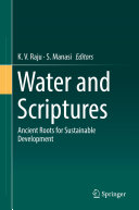 Water and Scriptures Book