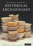 Cover of The Cambridge Companion to Historical Archaeology