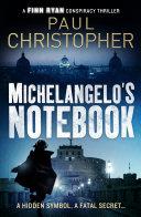Michelangelo's Notebook Pdf/ePub eBook