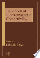 Handbook of Electromagnetic Compatibility Book
