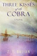 Three Kisses of the Cobra