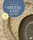 Cover of The Middle East; Fourteenth Edition