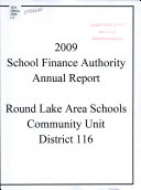 Annual Report for Illinois State Superintendent