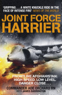 Joint Force Harrier Book