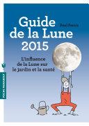 Pdf Le guide de la lune 2015 Telecharger