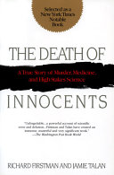 The Death of Innocents Pdf/ePub eBook