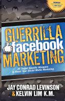 Guerrilla Facebook Marketing