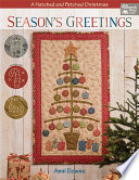 Season s Greetings Book