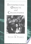 Interpreting Objects And Collections Book