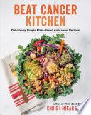Beat Cancer Kitchen Book