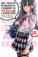 My Youth Romantic Comedy Is Wrong, As I Expected, Vol. 12 (light novel) Pdf/ePub eBook