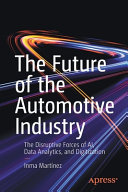 The Future of the Automotive Industry
