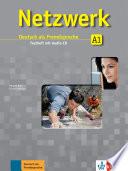 Netzwerk A1 Testheft mit Audio-CD