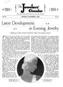 The Jewelers  Circular