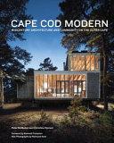 Cape Cod Modern