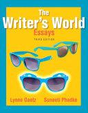 The Writer's World