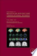 Molecular Biology of Neurodegenerative Diseases