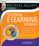 Michael Allen s Online Learning Library  Successful e Learning Interface