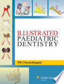 Illustrated Pediatric Dentistry Book