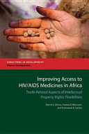 Improving Access to HIV AIDS Medicines in Africa