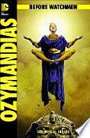 Ozymandias - der gefährlichste Mann der Welt