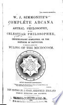 Complete Arcana of Astral Philosophy